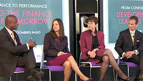 From conformance to performance: developing the finance leaders of tomorrow