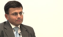 Shantanu Ghosh: Leveraging finance to create more value