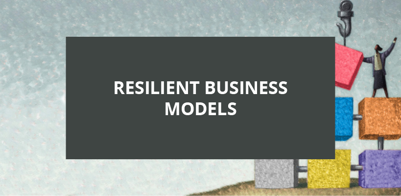 Building resilience: an introduction to business models
