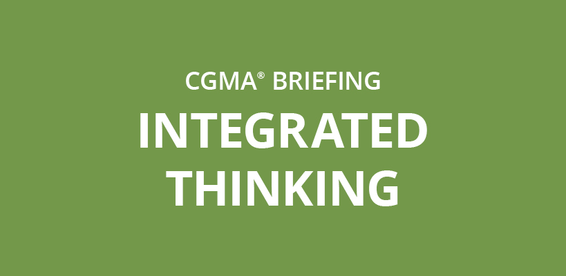 cgma-briefing-integrated-thinking-819x400