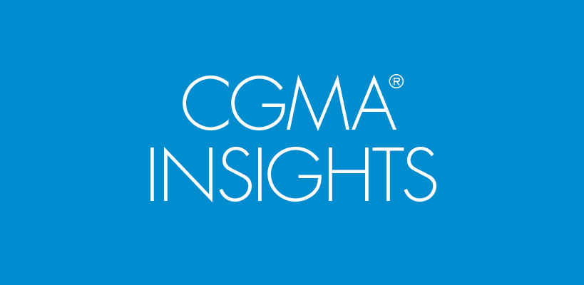 CGMA interview: Finance and the open workforce