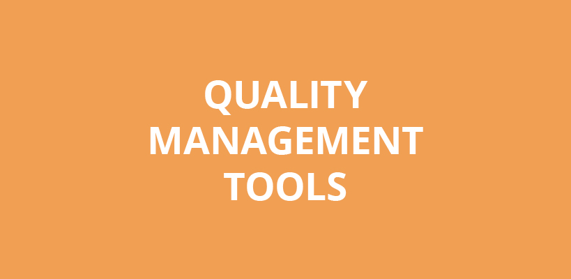 utility of quality control tools and Quality control tools 1 quality control tools rabin bhandari 2 7 quality control tools designation given to a fixed set of graphical techniques identified as being most helpful in.