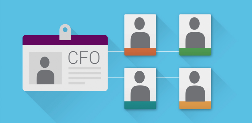 Why CFOs should be re-thinking their Business Model Framework